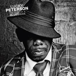 SON OF A BLUESMAN LUCKY PETERSON, Vinyl LP