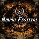 AMPHI FESTIVAL 2014 W/BLUTENGEL/EISBRECHER/FRONT 242/KLINIK/DIE KRUPPS/AO