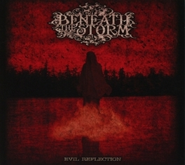 EVIL REFLECTION -DIGI- SLOVENIA FUNERAL DOOM BENEATH THE STORM, CD