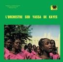 L'ORCHESTRE SIDI YASSA.. .. DE KAYES