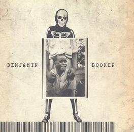 BENJAMIN BOOKER BENJAMIN BOOKER, Vinyl LP