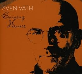 COMING HOME BY SVEN VATH SVEN VATH, CD