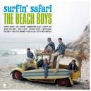 SURFIN' SAFARI -HQ- PLUS 1 BONUS TRACK - INCL. MP3 DOWNLOAD