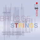 MUSIC FOR STRINGS SALZBURG CHAMBER SOLOISTS/LAVARD SKOU-LARSEN