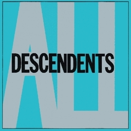 ALL DESCENDENTS, Vinyl LP