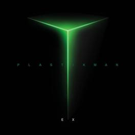 EX PLASTIKMAN, CD