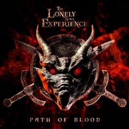 PATH OF BLOOD PROJECT BY BLUTENGEL MEMBER LONELY SOUL EXPERIENCE, CD