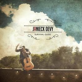 SURVIVAL GUIDE JANIECK DEVY, CD