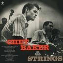 CHET BAKER & STRINGS -HQ- 2 BONUS TRACKS // INCL. MP3 DOWNLOAD // 180GRAM