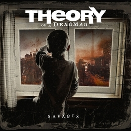 SAVAGES THEORY OF A DEADMAN, CD
