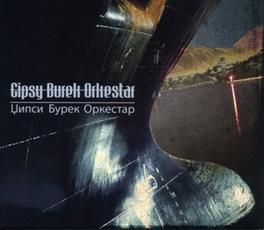 GYPSY BUREK ORKESTAR GIPSY BUREK ORKESTAR, CD