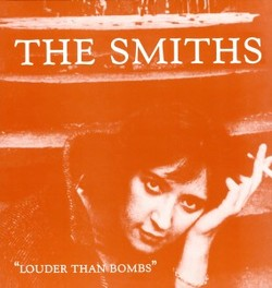LOUDER THAN BOMBS-REMAST- 180 GRAM VINYL SMITHS, Vinyl LP