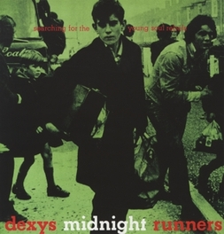 SEARCHING FOR THE YOUNG S .. SOUL REBELS DEXY'S MIDNIGHT RUNNERS, LP