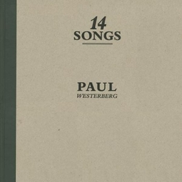 14 SONGS -HQ- *180GR* PAUL WESTERBERG, Vinyl LP