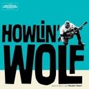 HOWLIN' WOLF PLUS 10 BONUS TRACKS