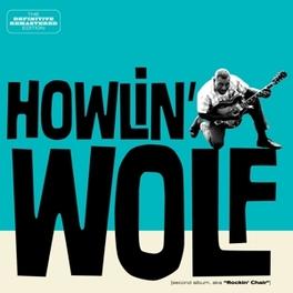 HOWLIN' WOLF PLUS 10 BONUS TRACKS HOWLIN' WOLF, CD