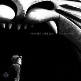 ANALOGIES MASHA QRELLA, LP