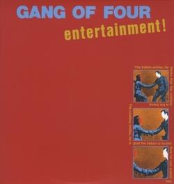 ENTERTAINMENT GANG OF FOUR, LP