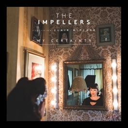 MY CERTAINTY IMPELLERS, CD
