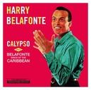 CALYPSO/BELAFONTE SINGS.. .. OF THE CARIBBEAN - 2 ON 1CD + 3 BONUS TRACKS