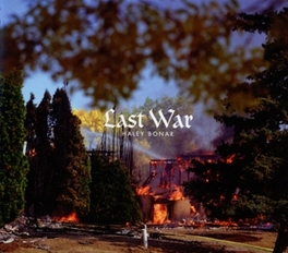 LAST WAR HALEY BONAR, CD