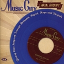 MUSIC CITY VOCAL GROUPS -...