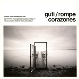 ROMPECORAZONES GUTI, CD