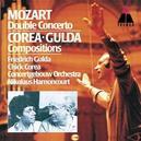 CONCERTO FOR TWO PIANOS GULDA/CO AMSTERDAM/HARNONCOURT