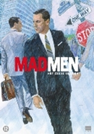 Mad men seizoen 06