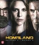 Homeland - Seizoen 3,...