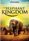 Elephant kingdom, (DVD)