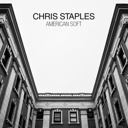 AMERICAN SOFT CHRIS STAPLES, CD