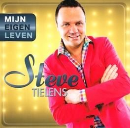 MIJN EIGEN LEVEN STEVE TIELENS, CD