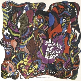 PARABLE OF ARABLE LAND THEIR FIRST, AND FINEST ALBUM FROM 1967 RED CRAYOLA, LP