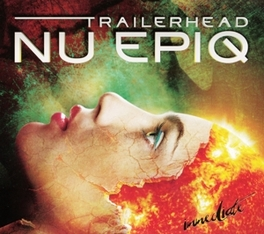 TRAILERHEAD: NU EPIQ 2014 ALBUM IMMEDIATE, CD
