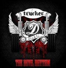 DEVIL RHYTHM TRUCKER DIABLO, CD