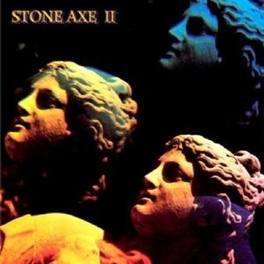 II -DELUXE- CD 2 HAS RARE TRACKS STONE AXE, CD