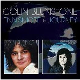 ENNISMORE/JOURNEY 2 ON 1 COLIN BLUNSTONE, CD