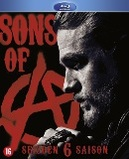 SONS OF ANARCHY -S.6-