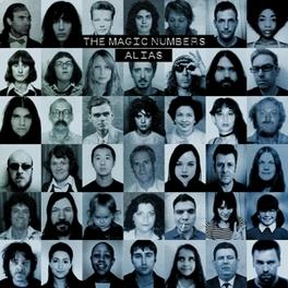 ALIAS -LP+CD- MAGIC NUMBERS, Vinyl LP