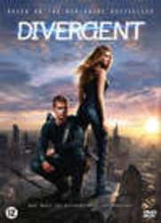 Divergent, (DVD)