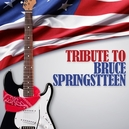 TRIBUTE TO BRUCE.. .. SPRINGSTEEN/ JEWELCASE