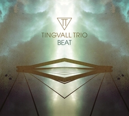 BEAT TINGVALL TRIO, CD