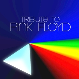 TRIBUTE TO PINK FLOYD V/A, CD