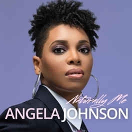 NATURALLY ME ANGELA JOHNSON, CD