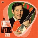 CHET ATKINS STORY INCL....