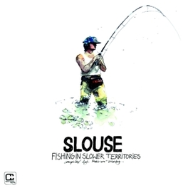 SLOUSE-FISHING IN SLOWER TERRITORIES // RAINER TRUBY V/A, CD
