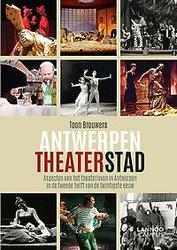 Antwerpen theaterstad