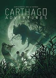 CARTHAGO ADVENTURES 02. CHIPEKWE CARTHAGO ADVENTURES, Bec, Christophe, Paperback