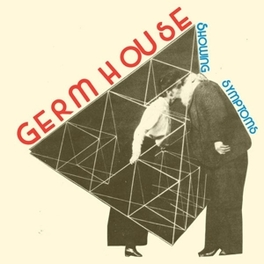 SHOWING SYMPTONS LIMITED TO 500 COPIES, W/DOWNLOAD CODE GERM HOUSE, LP